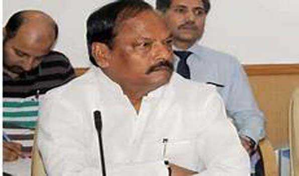 Jharkhand govt committed to development of 3.25 cr people: Raghubar Das tells NITI Aayog