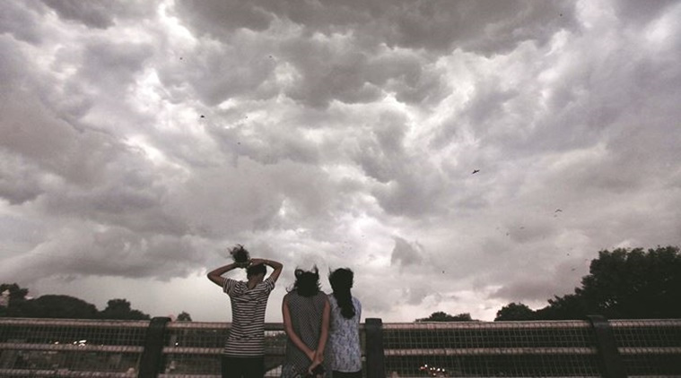 After pre-monsoon showers, parts of Pune buckle under power cuts