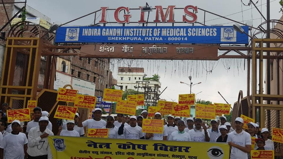 Ban private practice of Bihar government doctors, give allowance: IGIMS director