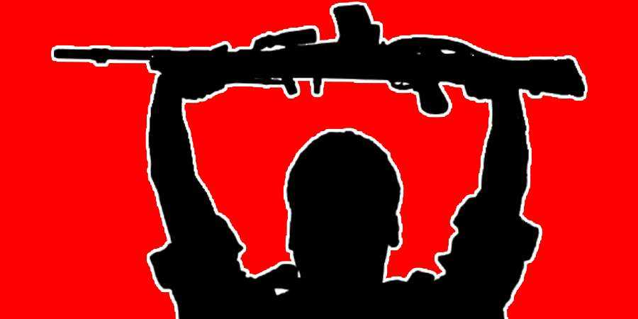 Bihar police arrest Maoist injured in encounter, seize arms