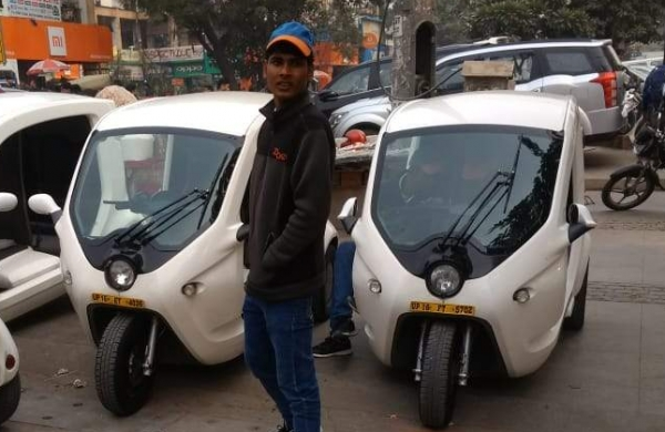 Bihar to waive off 50 per cent taxes levied on e-rickshawas