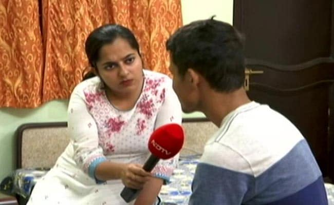 Why A 16-Year-Old Boy Refuses To Post Anything On Journalist Jailed In UP