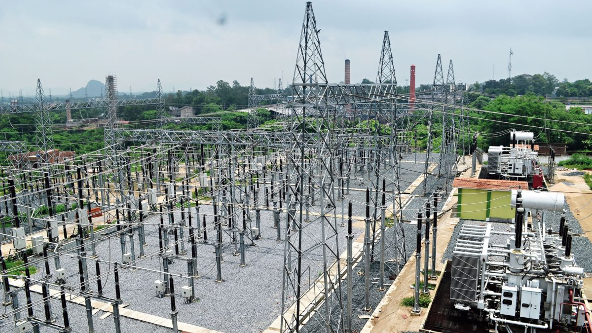 Coal town hope for power relief soon