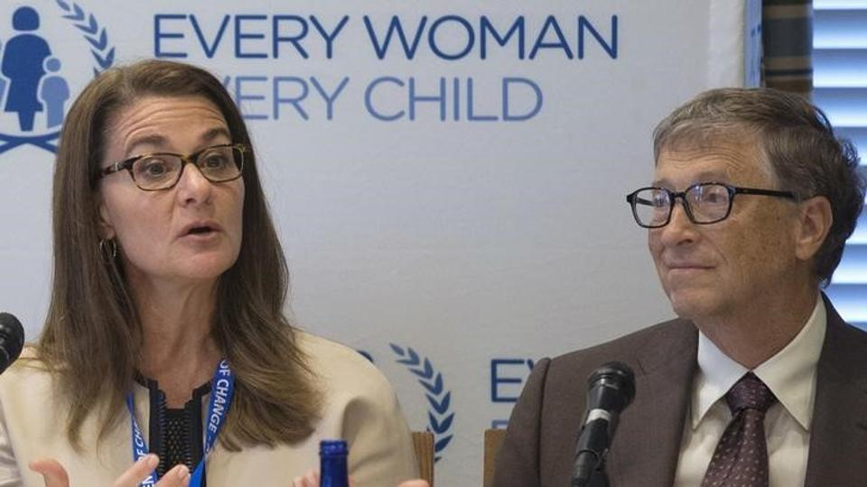 Gates Foundation to support Bihar beyond 2021, says health minister
