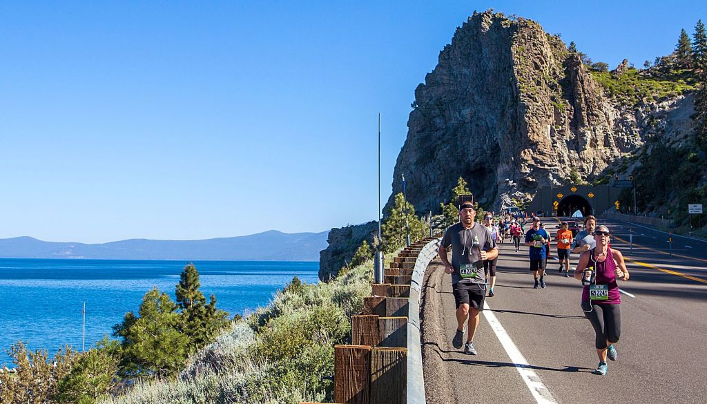 Half Marathon will close Highway 50