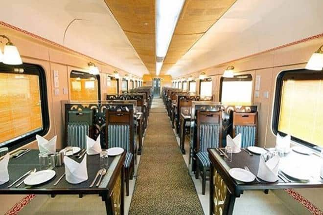 IRCTC Buddhist circuit tourist train: Explore destinations like Gaya, Nalanda, Lumbini in luxury; see details