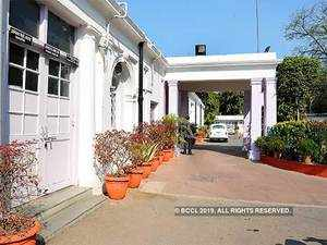 MHA junior Ministers get homes in Lutyens' Delhi