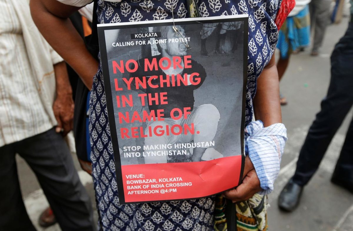 Protests in several cities against lynching of Muslim man in Jharkhand; Narendra Modi says he is 'pained'