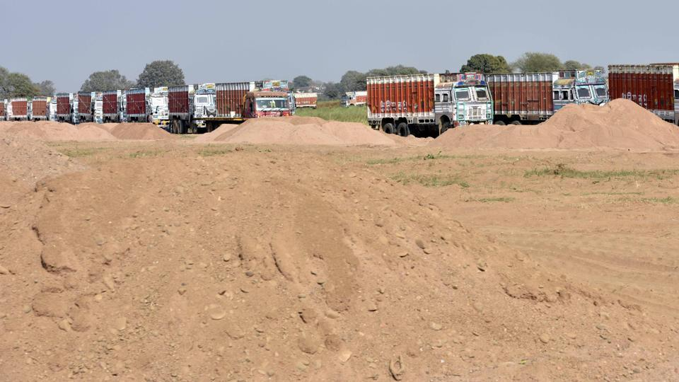 New policy set to redraw Bihar's sand mine map