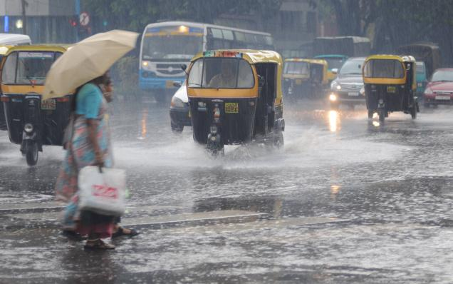 Onset of monsoon in Jharkhand likely by June 18