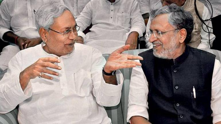 Patna Durbar: How Nitish Kumar-Sushil Modi's bond keeps BJP-JDU alliance afloat