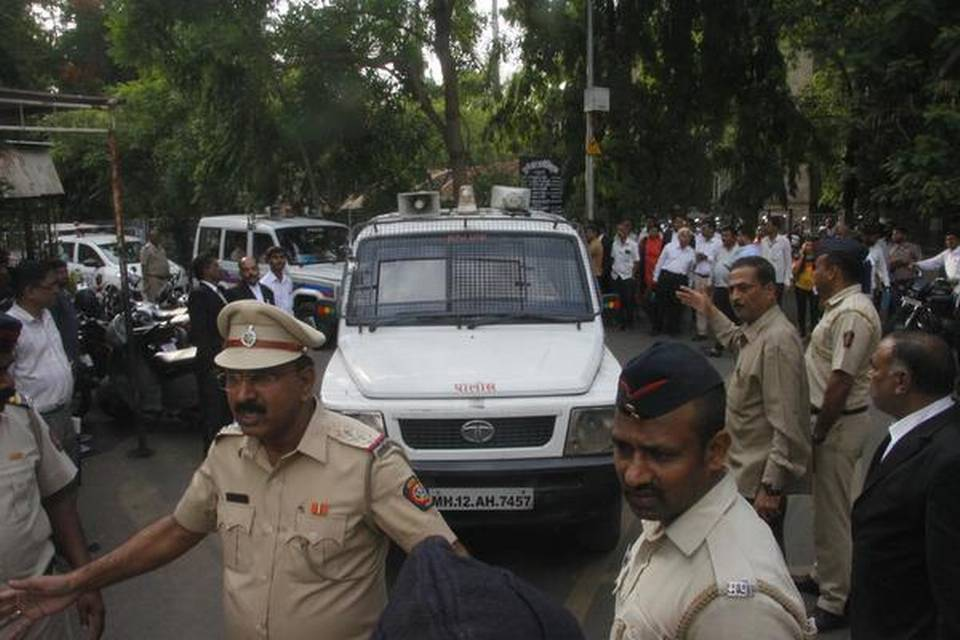 Bhima Koregaon case: Pune police raid activist Fr. Stan Swamy's Ranchi home
