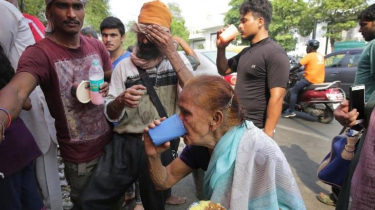 Weather across India: Bihar heatwave claims 61 lives, rain brings respite for Northern states | 12 points