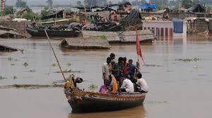 Bihar seeks to redefine danger levels in its rivers