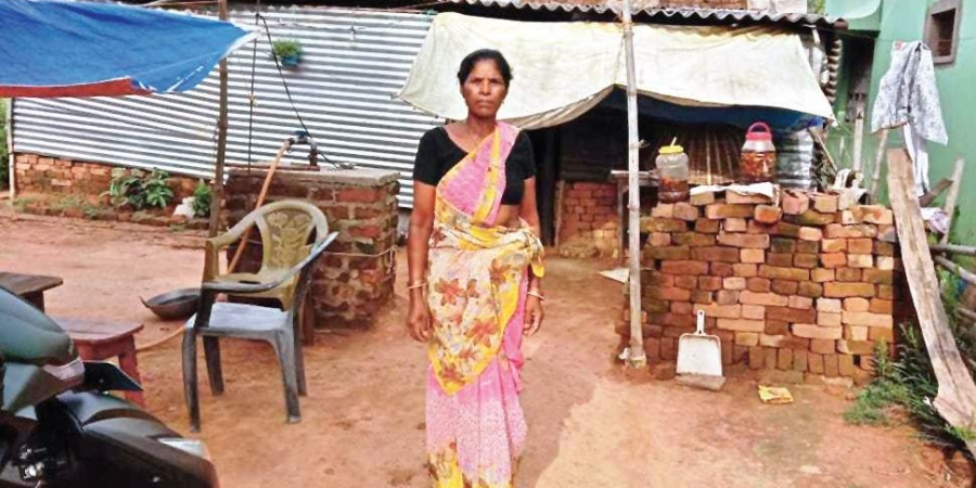 Alcohol-abused 'Vidhwa Gaon' in Ranchi tries to shed the infamous tag