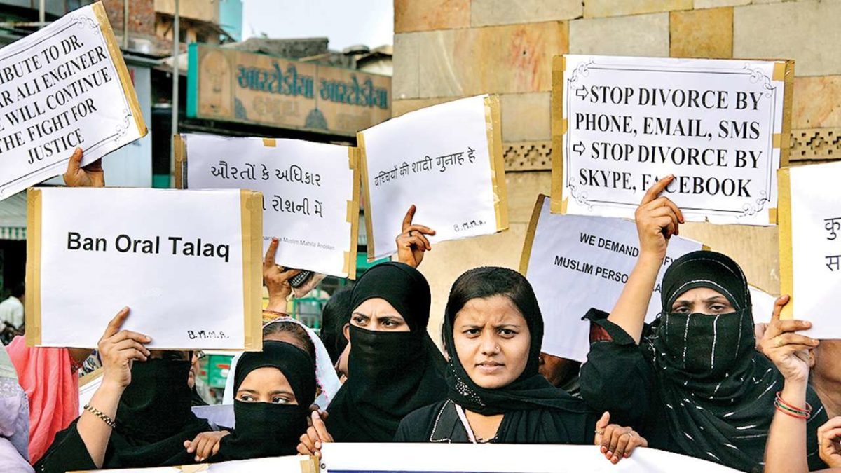 Bihar: Another triple talaq, this time for being 'overweight'