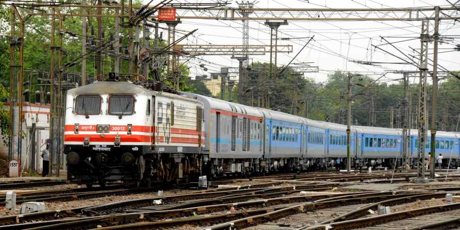 In a first for Indian Railways, eight trains from Bihar to have 'Entertainment-on-Demand' facility soon