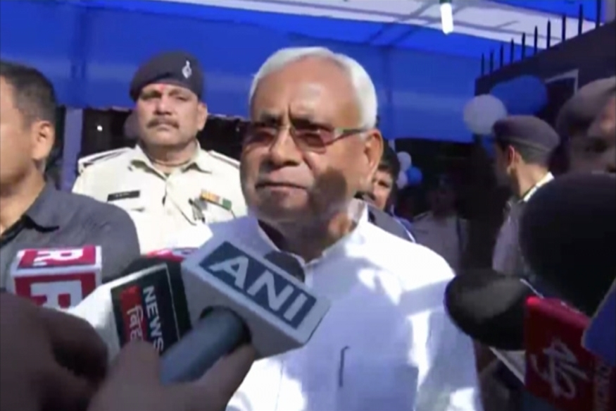 Seeking to Achieve USD 5 Trillion Target, JD (U) Wants Special Category Status for Bihar