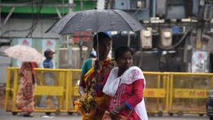 Jharkhand Witnesses 35% Rainfall Deficit
