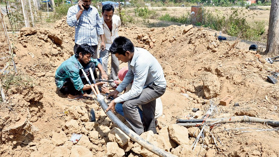 Long road to zero power-cut dream in Jharkhand