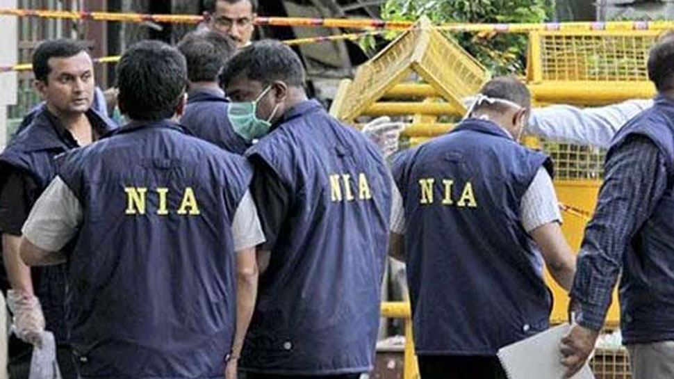 NIA arrests engineer in Ranchi for connection with PLFI