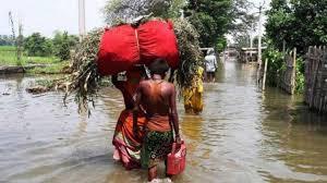 Weather plays truant in Bihar: Rain or shine it's Sec 144 Weather plays truant in Bihar: Rain or shine it's Sec 144