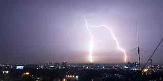 23 dead in Bihar, Jharkhand after lightning strike