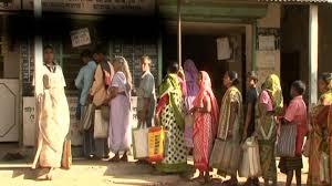 27.1 crore poor in India now above BPL index: UN report