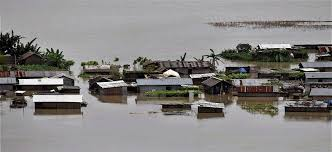 Death Toll in Assam, Bihar Floods Reaches 198