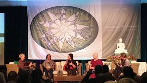 For the Times They Are a-Changin': Sakyadhita and the Radicalism We Need to Save the World