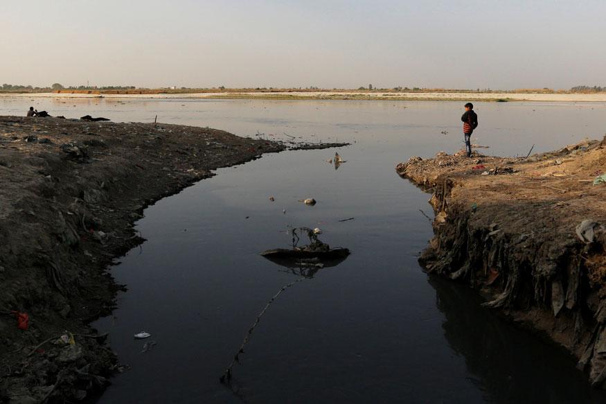 Ganga Cleaning: NGT Junks Bihar Govt's Plea Seeking Review of Penalty Imposed on It