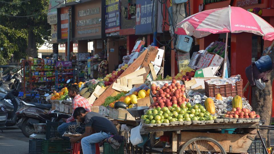 Hawkers' hub in Ranchi to become no-vending zone