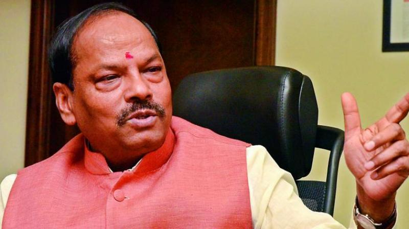 Chief minister Raghubar Das launches Atal clinic in Ranchi