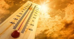 June This Year Was Hottest June Ever, Says NASA