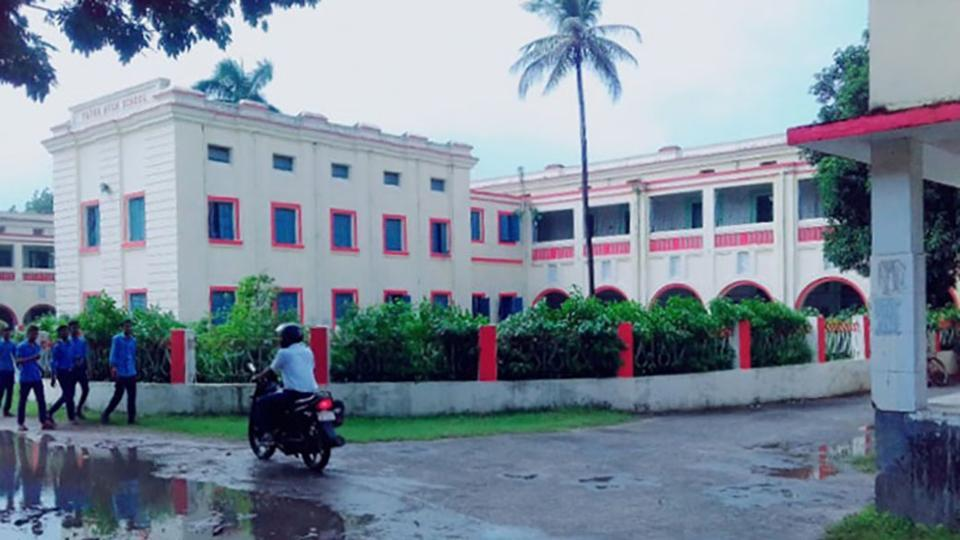 Patna High School turns 100: Week- long centennial celebration kicks off