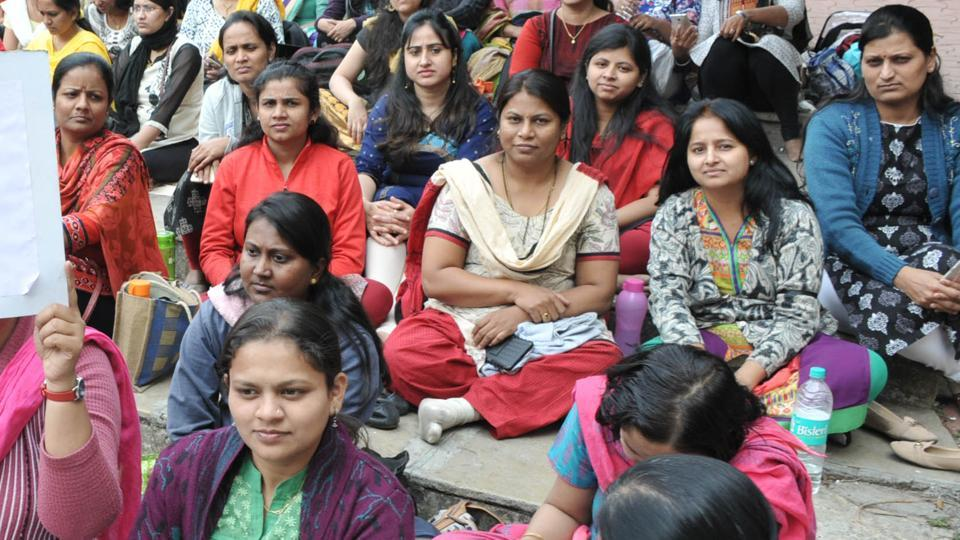 Patna University teachers to go on strike against new salary payment system