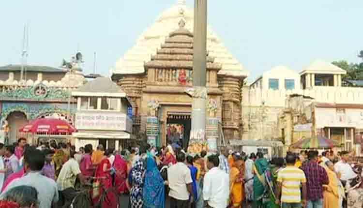 Pradhan Seeks Inclusion Of Srimandir, Konark Temple In Iconic Tourist Destinations