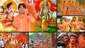"Producer of incendiary song, ""Jo na bole jai shree Ram,"" claims its writer is a ""patriot"""
