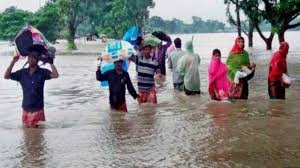 Situation in Bihar to worsen after heavy rainfall in Nepal