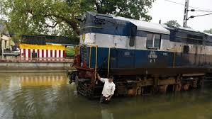 Train Services Remain Suspended as Bihar Struggles to Recover from Monsoon Floods