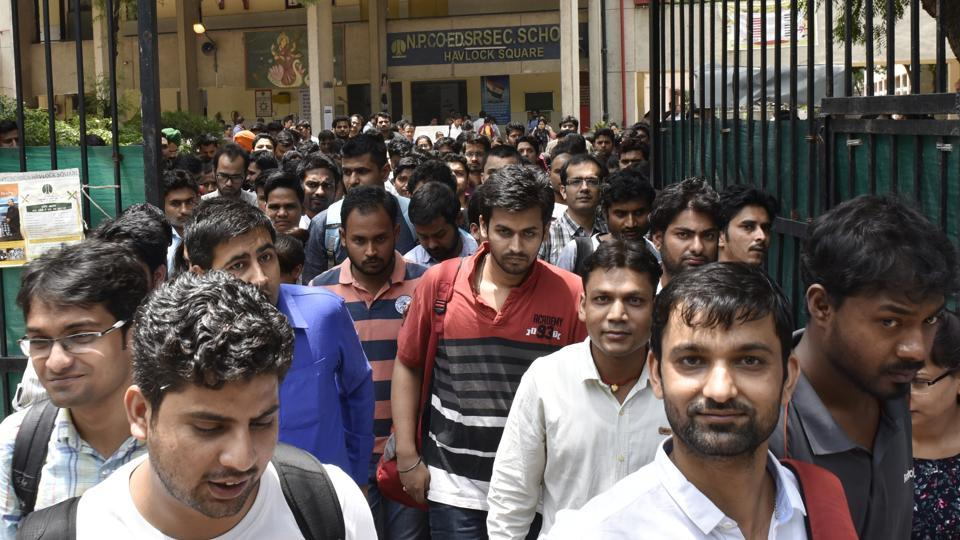 UPSC prelims qualifiers to get free coaching, hostel, food, library in Rajasthan