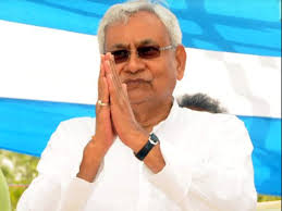Bihar CM to hold public meeting in Jharkhand