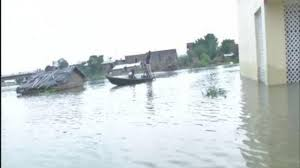 Bihar: Flood situation grim in Darbhanga, locals disappointed with government