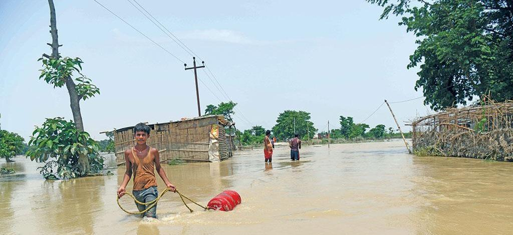 Communication gap: Bihar floods show why India, Nepal need to get their act together