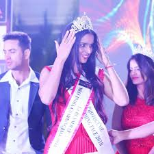 City girl to represent India at Miss Tourism Worldwide