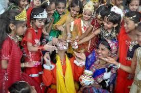 Krishna Janmashtami 2019: How Banke Bihari Temple in Vrindavan Celebrates Lord Krishna's Birthday