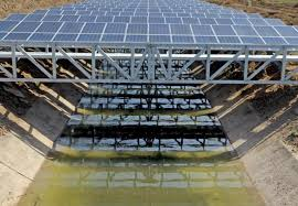 Jharkhand Reissues 2 MW Solar Canal-Top Tender Amid Lukewarm Response