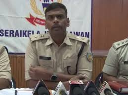 Jharkhand: Three Naxals accused in killing of policemen arrested