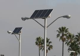 Jharkhand to Install 11,000 LED Solar Streetlights Across the State