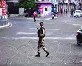 MHA confers Utkrisht Seva Padak to Jharkhand CRPF IG